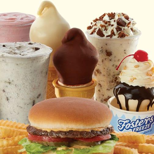 California ice cream business